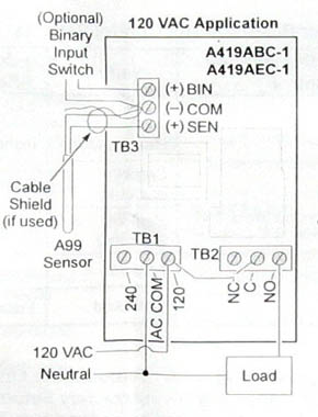 johnsonwire1 johnson controls a419 wiring diagram wiring diagram and johnson controls wiring diagram at gsmx.co